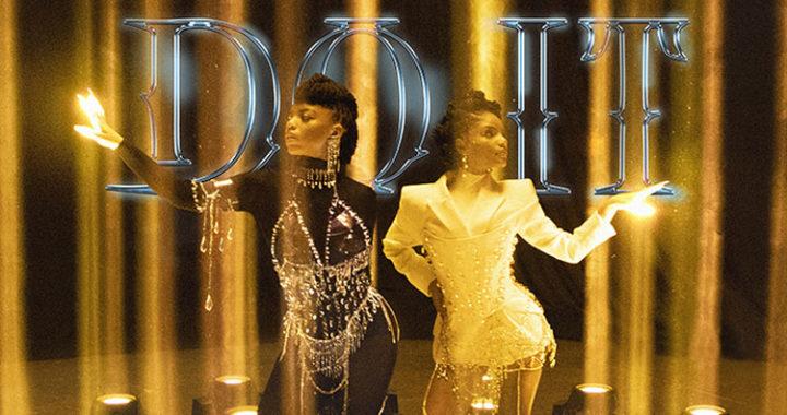 Chloe X Halle releases new single 'Do It'