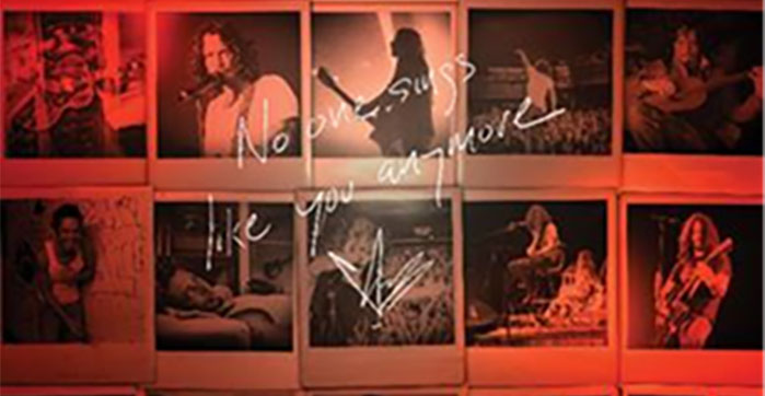 Chris Cornell, No-One Single Like You Anymore, Music, New Album, TotalNtertainment
