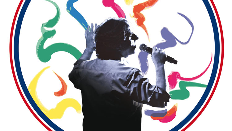 Chris De Burgh, Music, Tour, TotalNtertainment, York
