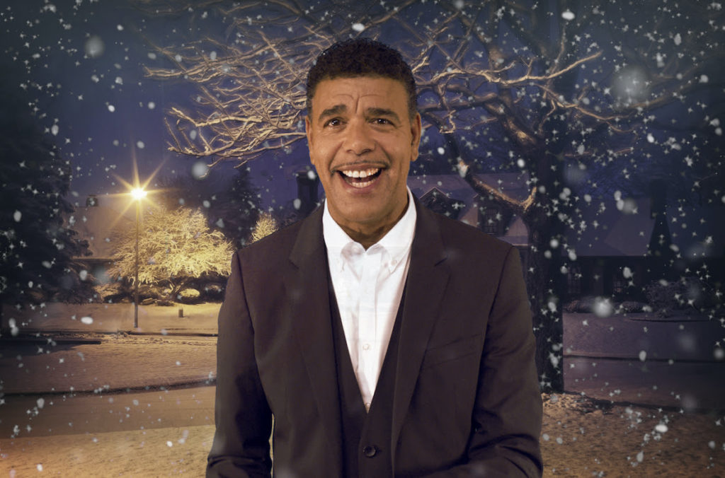 Chris Kammy Kamara, Music, New Album, TotalNtertainment, Christmas