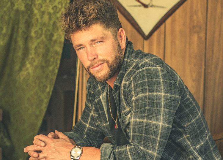 Chris Lane, Music, New Single, Tour, TotalNtertainment