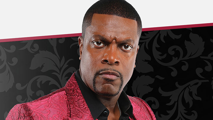 Chris Tucker, Comedy, Manchester, TotalNtertainment, American, Rush Hour