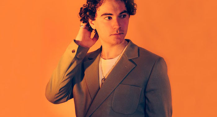 Cian Ducrot releases  'Not Usually Like This'