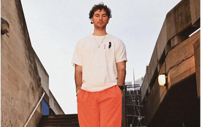 Cian Ducrot, Music, New Release, TotalNtertainment, Crocodiles