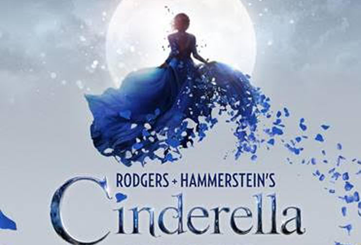 Hope Mill Theatre, Manchester, TotalNtertainment, Cinderella