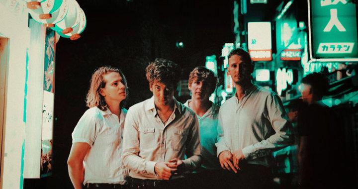 Circa Waves announces fourth studio album and UK tour