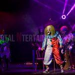 Alternative, Circus, Theatre, Liverpool, Tour