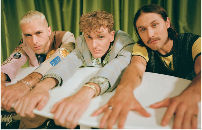 Coin, Chapstick, Music News, New Single, TotalNtertainment