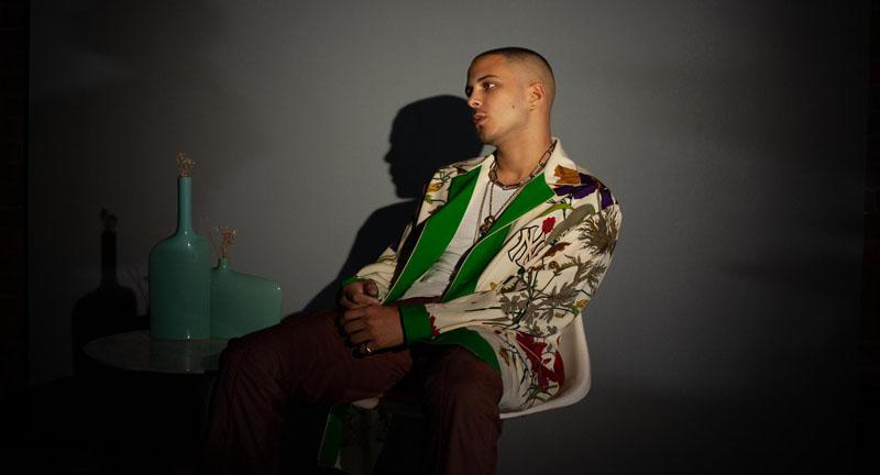 Col3trane, Music, New Single, TotalNtertainment