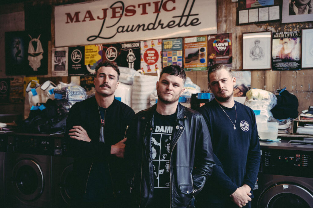 Cold Years, New Single, Music News, TotalNtertainment, Headstone