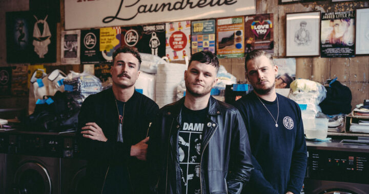 Cold Years Return With New Single 'HEADSTONE'