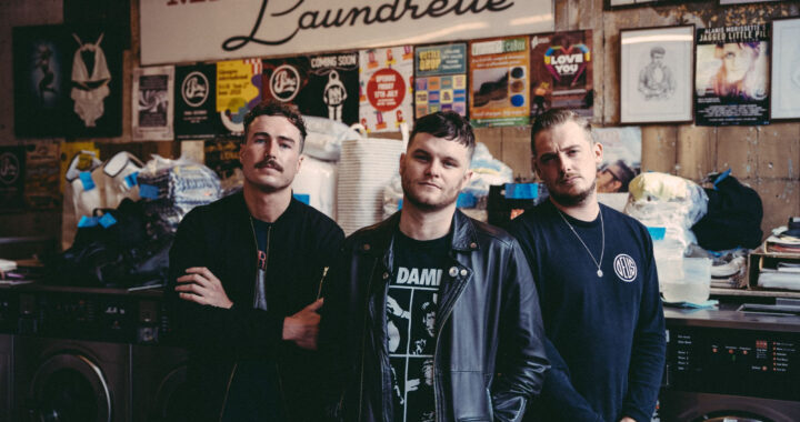Cold Years announce headline tour