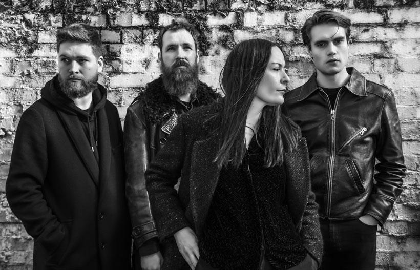 Cold in Berlin, Music, Leeds, TotalNtertainment, New Album