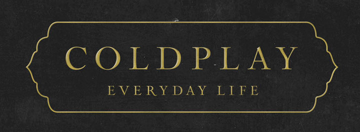Coldplay release two new tracks 'Daddy and 'Champion of the World'