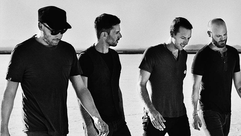 Coldplay, Music, Livestream, TotalNtertainment, New Album