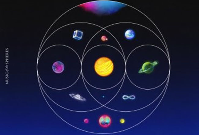 Coldplay, Music Of The Spheres, Music News, TotalNtertainment, New Album