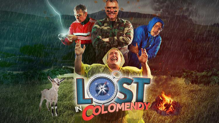Lost in Colomendy, Theatre, TotalNtertainment, Tour, Liverpool