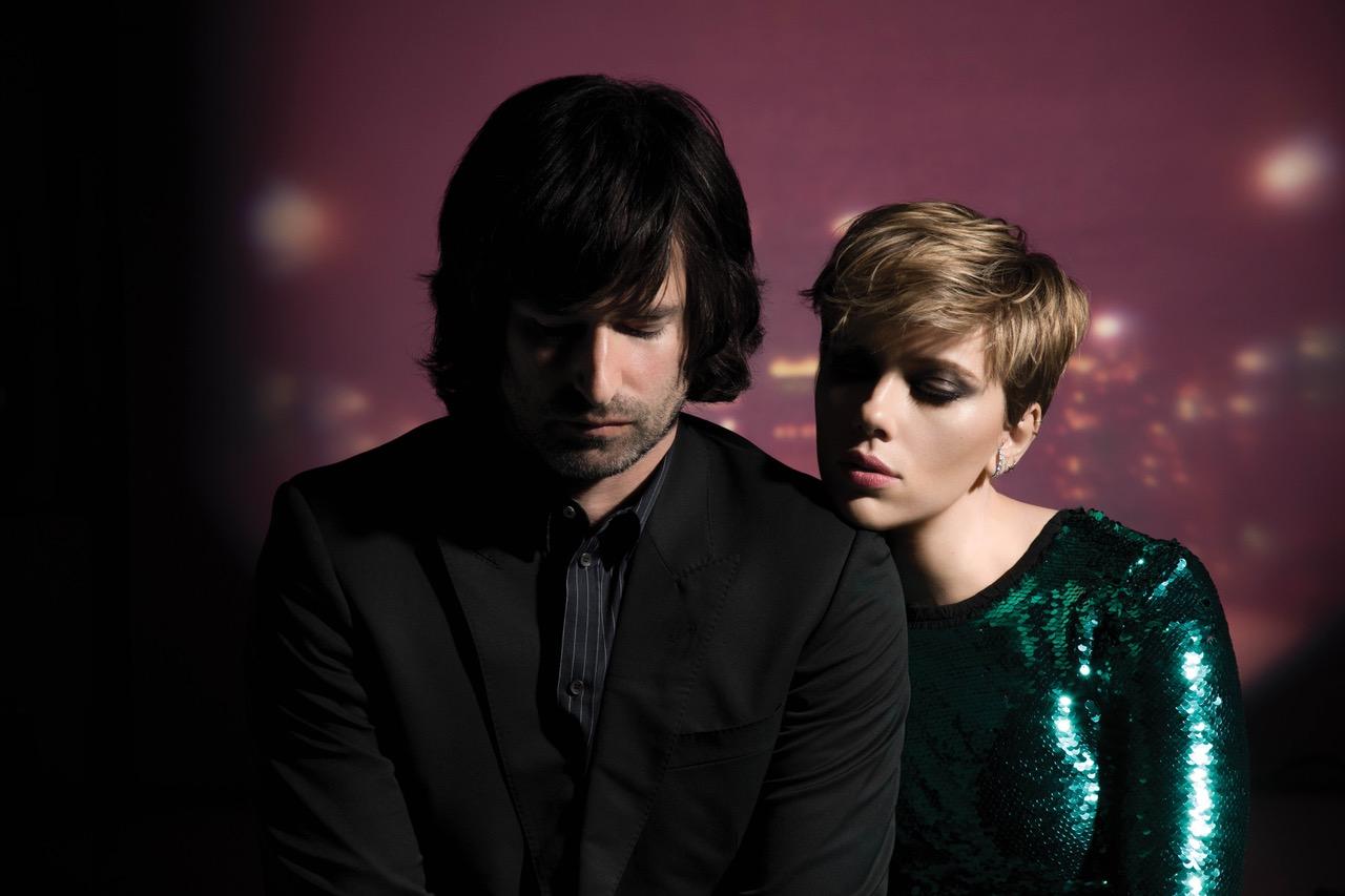 Pete Yong, Scarlett Johansson, new single, totalntertainment, music