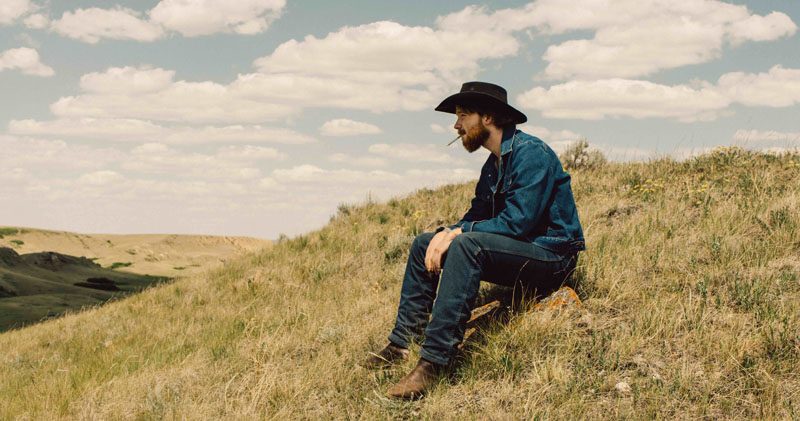 Colter Wall, Tour, New Album, TotalNtertainment, Music