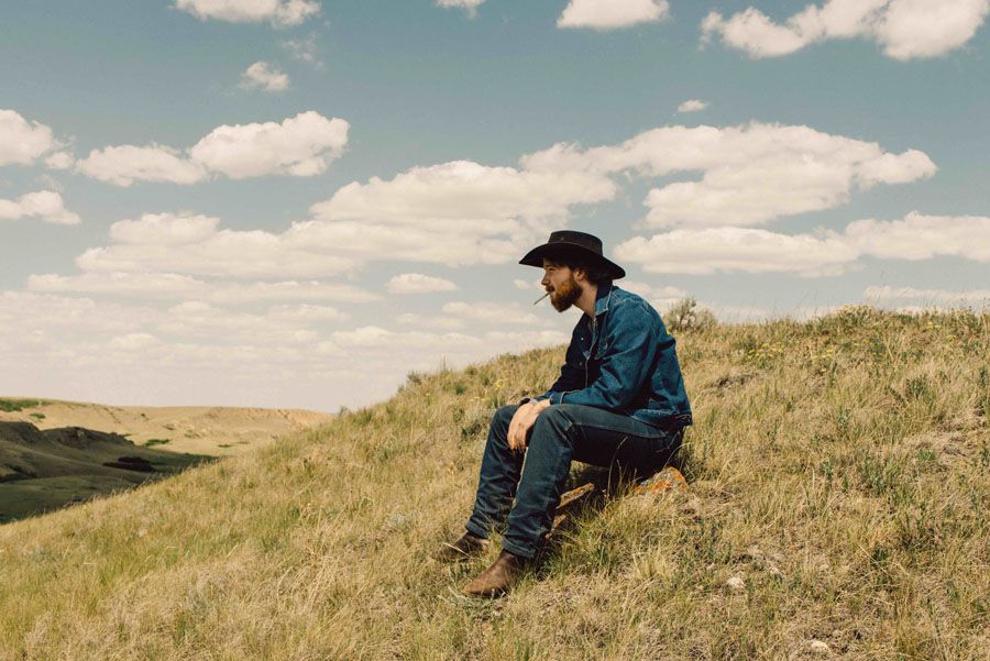 Colter Wall, Nashville, Music, TotalNtertainment, Manchester, New Album