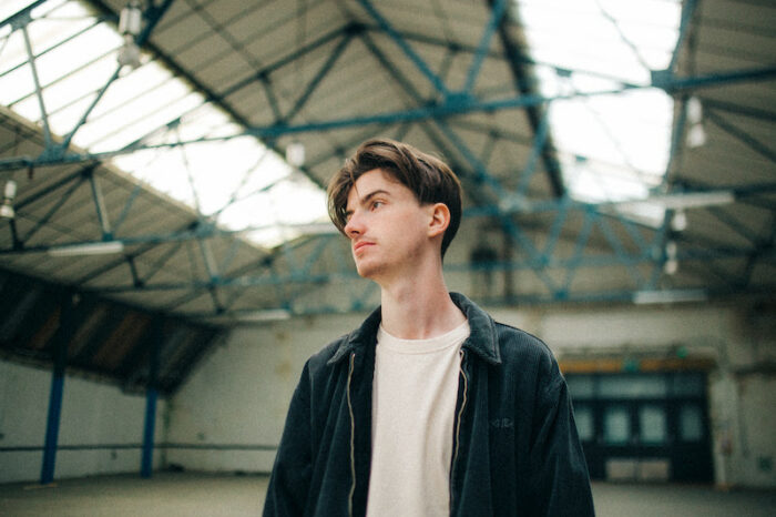 Conor Albert, keep The Faith, Music News, New Release, TotalNtertainment