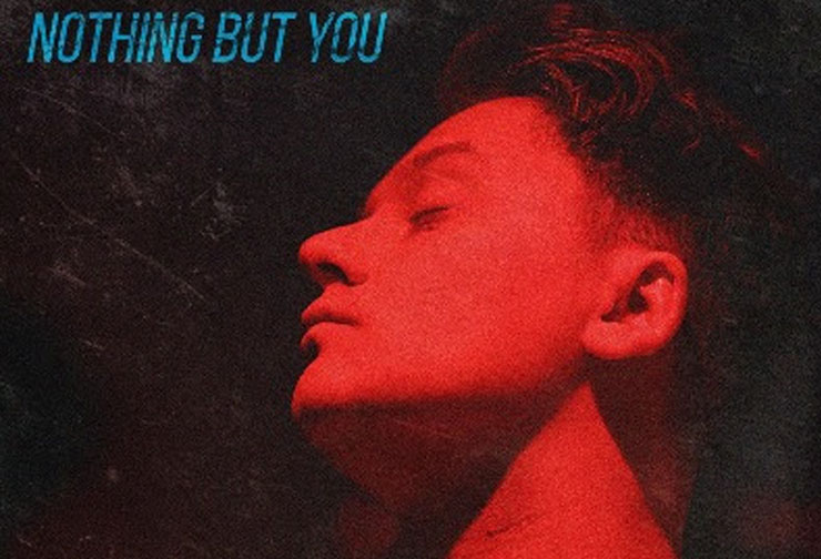 Conor Maynard, Music, Ne SIngle, Nothing But You, TotalNtertainment