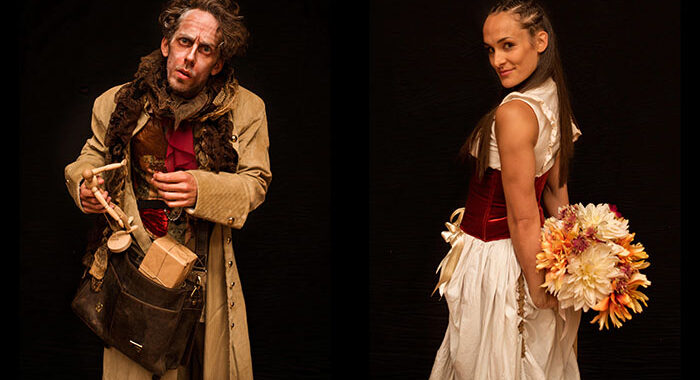 KVN Dance Company presents Coppelia