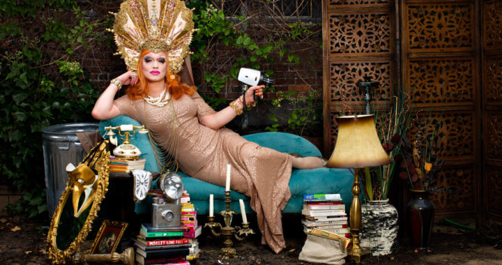 10 Questions with… Jinkx Monsoon