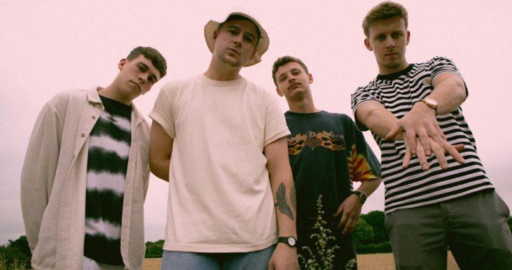 CORELLA release their bold new single 'On Wax'