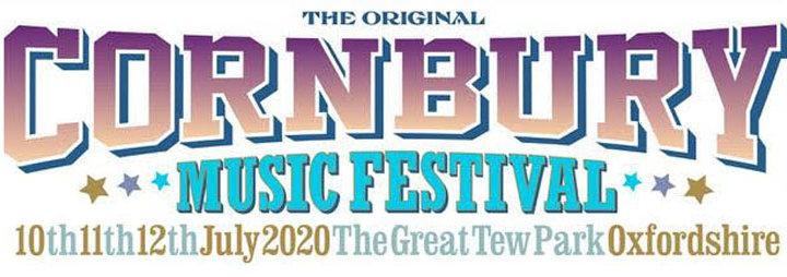 CORNBURY festival announce VAN MORRISON & DIDO to headline Friday 10 July