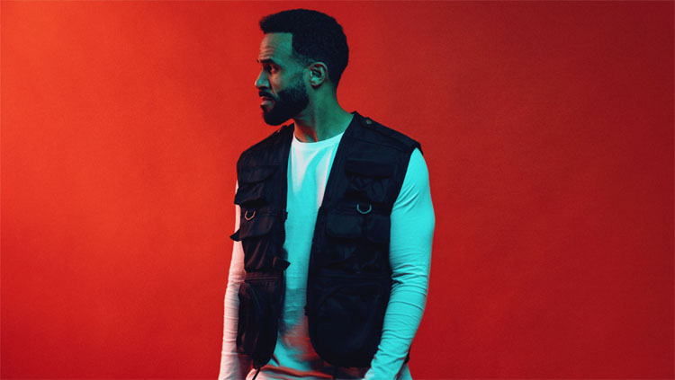 Craig David, New Single, TotalNtertainment, Music
