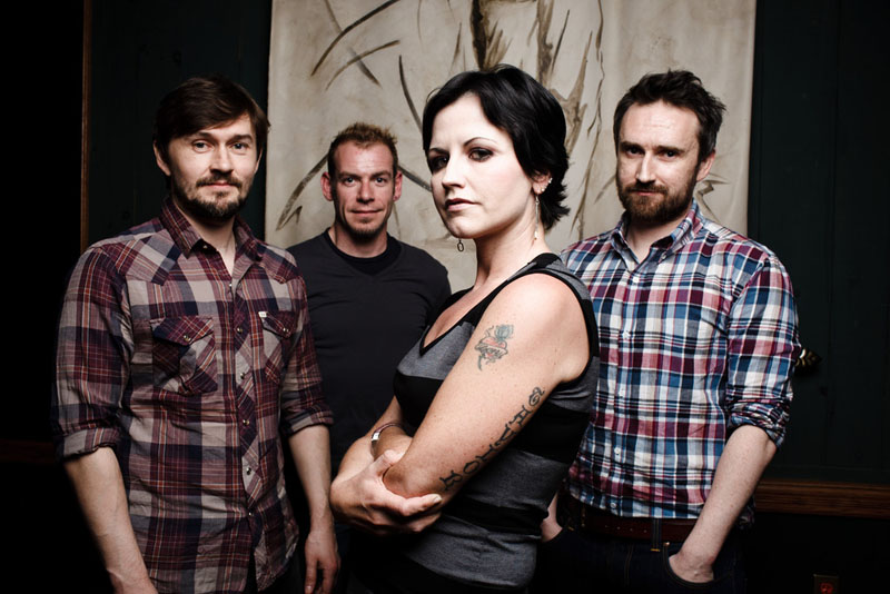 Cranberries, New Album, All Over Now, TotalNtertainment, Music