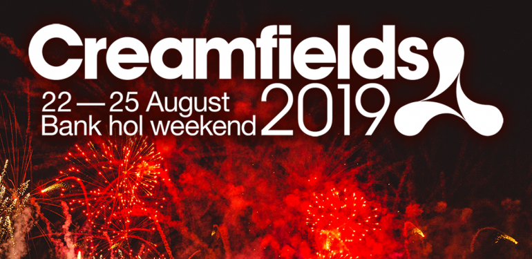 Creamfields, Liverpool, Festival, TotalNtertainment, Music