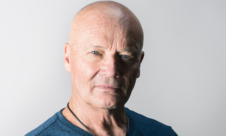 Creed Bratton, Music, Tour, Leeds, TotalNtertainment