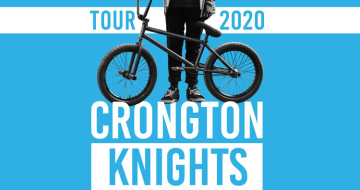 Pilot Theatre to stage the world premiere of CRONGTON KNIGHTS