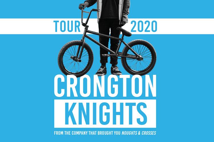 Crongton Knights, Theatre, York, TotalNtertainment, Tour