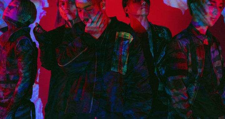Crossfaith release new EP 'Species' May 22nd