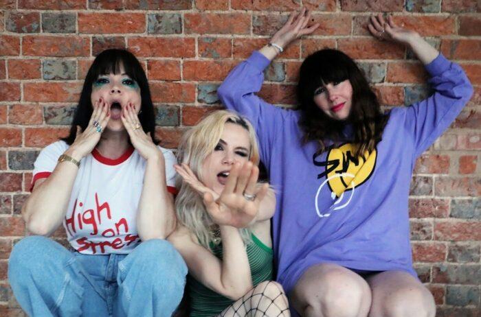 Cruel Hearts Club, Debut EP, Trash Love, Music News, TotalNtertainment