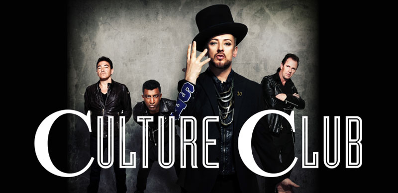 Culture Club, Tour, TotalNtertainment, Review, Manchester, Gillian Potter-Merrigan