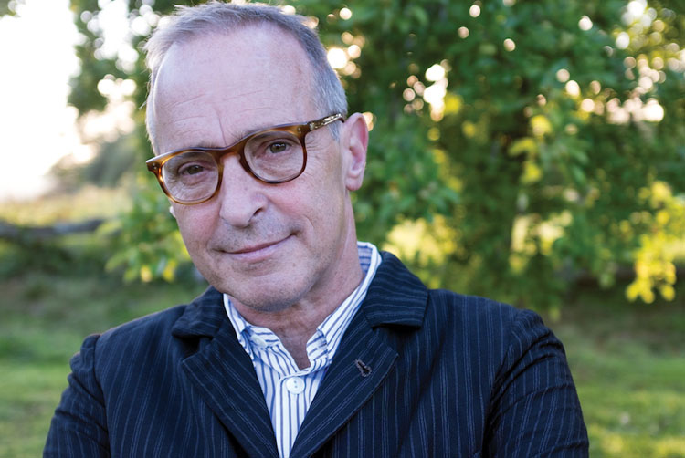 David Sedaris, Comedy, TotalNtertainment, Manchester, Tour