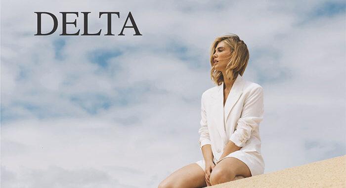Delta Goodrem shares new single 'Billionaire'