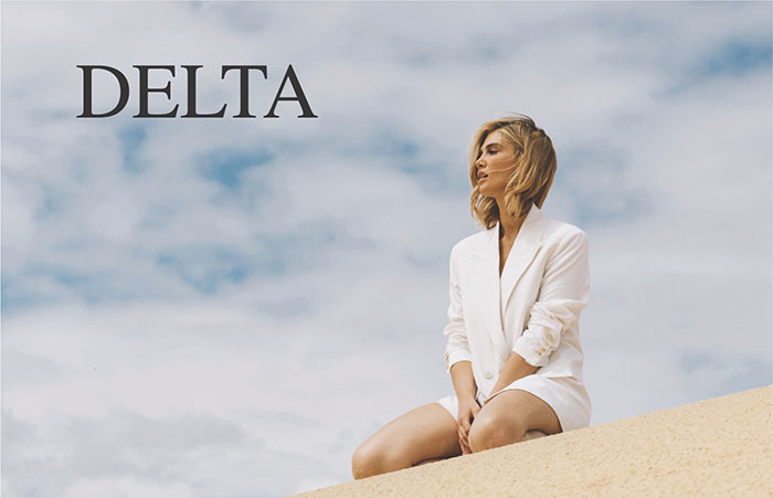 Delta Goodrem, Music, New Release, Billionaire, TotalNtertainment