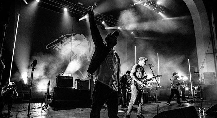 'Live At Brixton' DMA'S album review