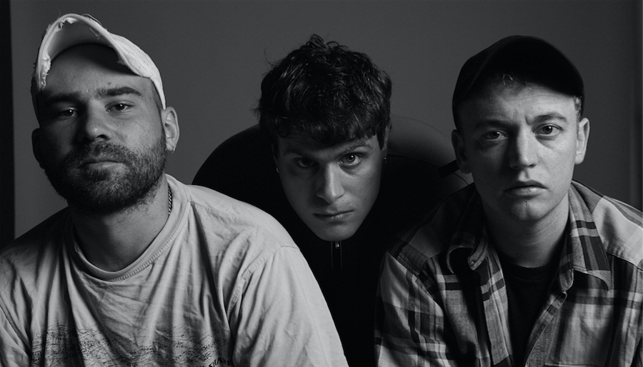 DMA's, Leeds, Tour, TotalNtertainment, Music