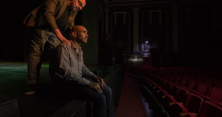 Dim Lit Star Liverpool Theatre Premiere