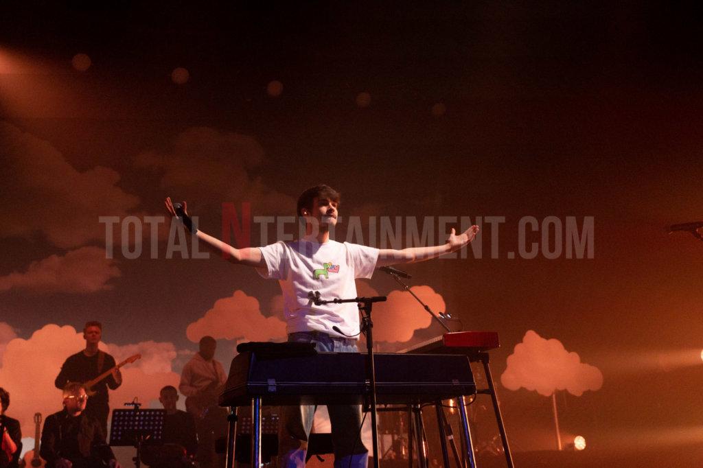 Rex Orange County, Music, Review, Amy Harrison, TotalNtertainment