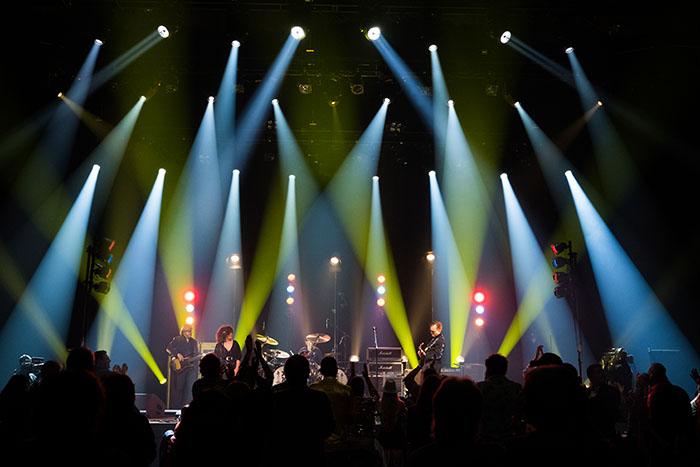 Joe Bonamassa, Music, Live, review, Chris High, Texas, TotalNtertainment
