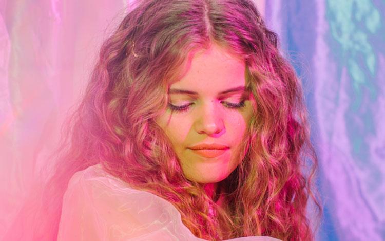 Daisy Clark, Music, New SIngle, Battle Scars, TotalNtertainment