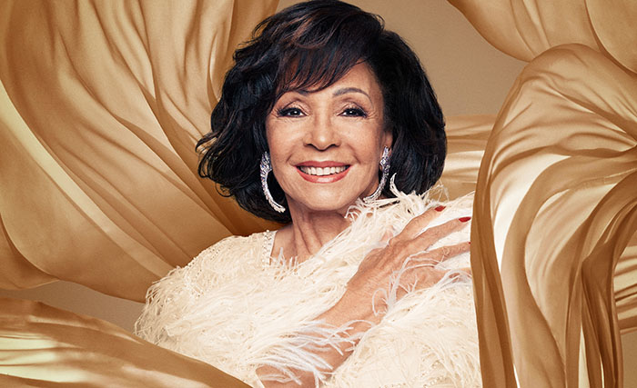 Dame Shirley Bassey, Music, New Single, I Owe It All To You, TotalNtertainment