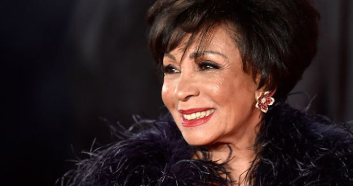 Decca Records signs Dame Shirley Bassey